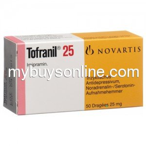 Purchase Tofranil England