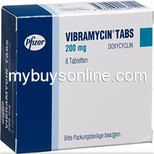 Purchase  Vibramycin England